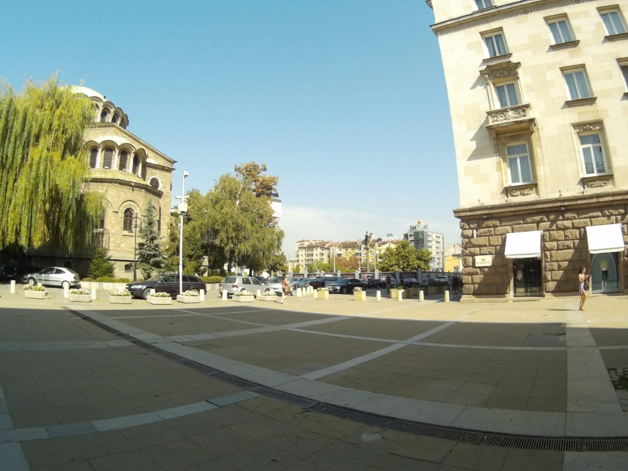 Ταξίδι στη Σόφια – Βουλγαρία