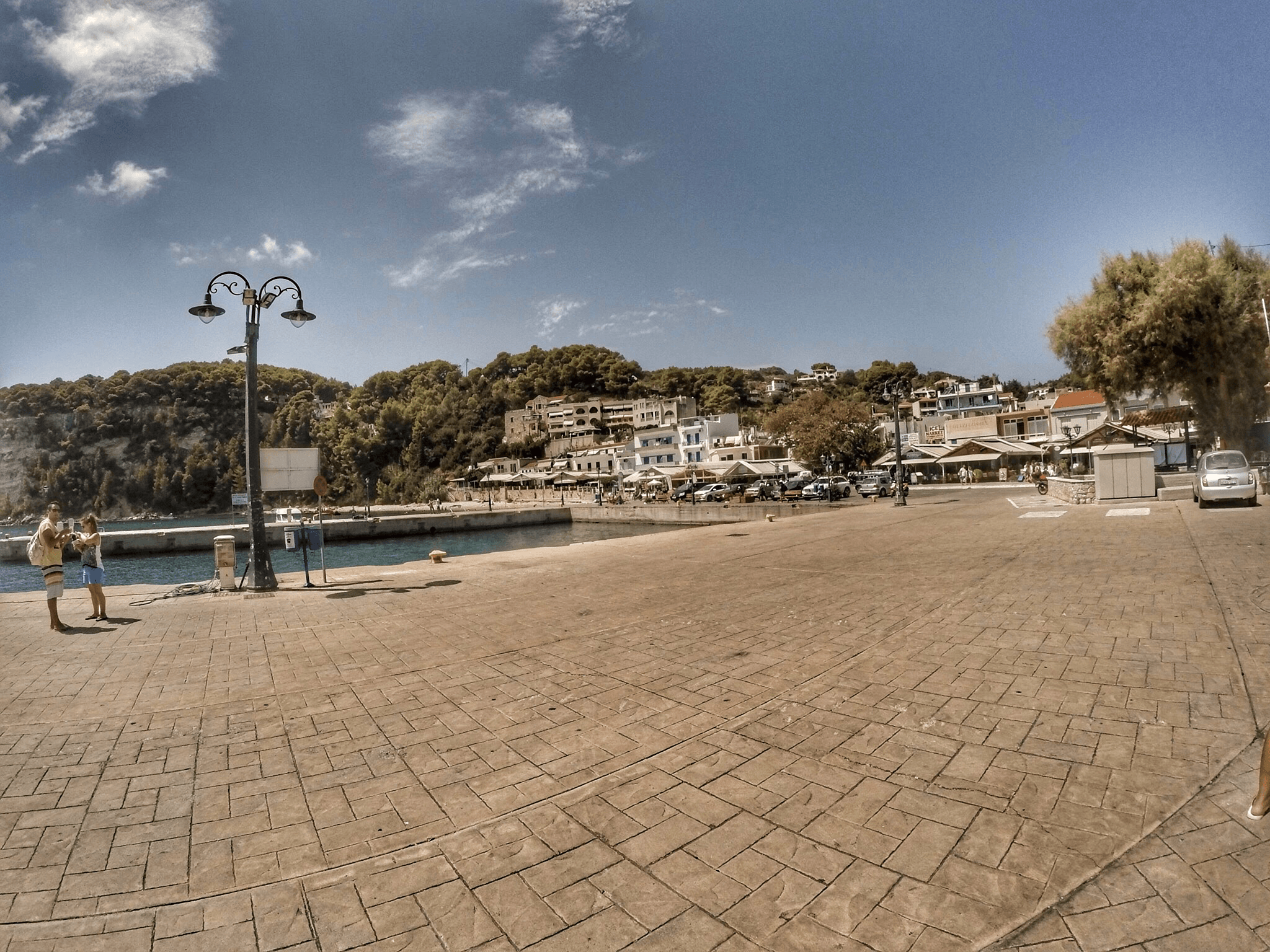 Ταξίδι στη Σκόπελο