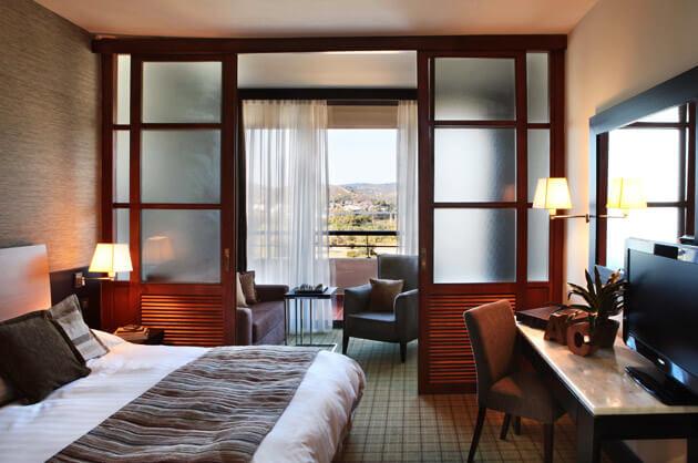 Ξενοδοχείο Πόρτο Καρράς – Porto Karras