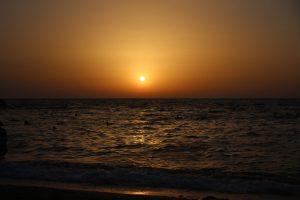ηλιοβασίλεμα νας ικαρία