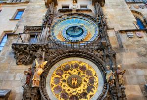 Αστρονομικό Ρολόι Πράγας