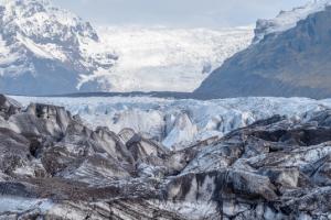 pagetwnas Svínafellsjökull islandia