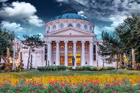 Romanian Athenaeum voukouresti