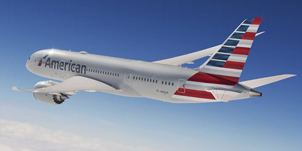 αεροπορικα εισιτηρια για αμερικη
