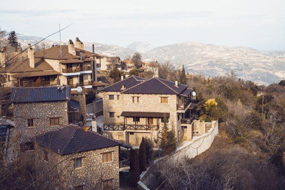 Τρίκαλα Κορινθίας – Όσα πρέπει να γνωρίζετε για την μοναδική αυτή περιοχή!