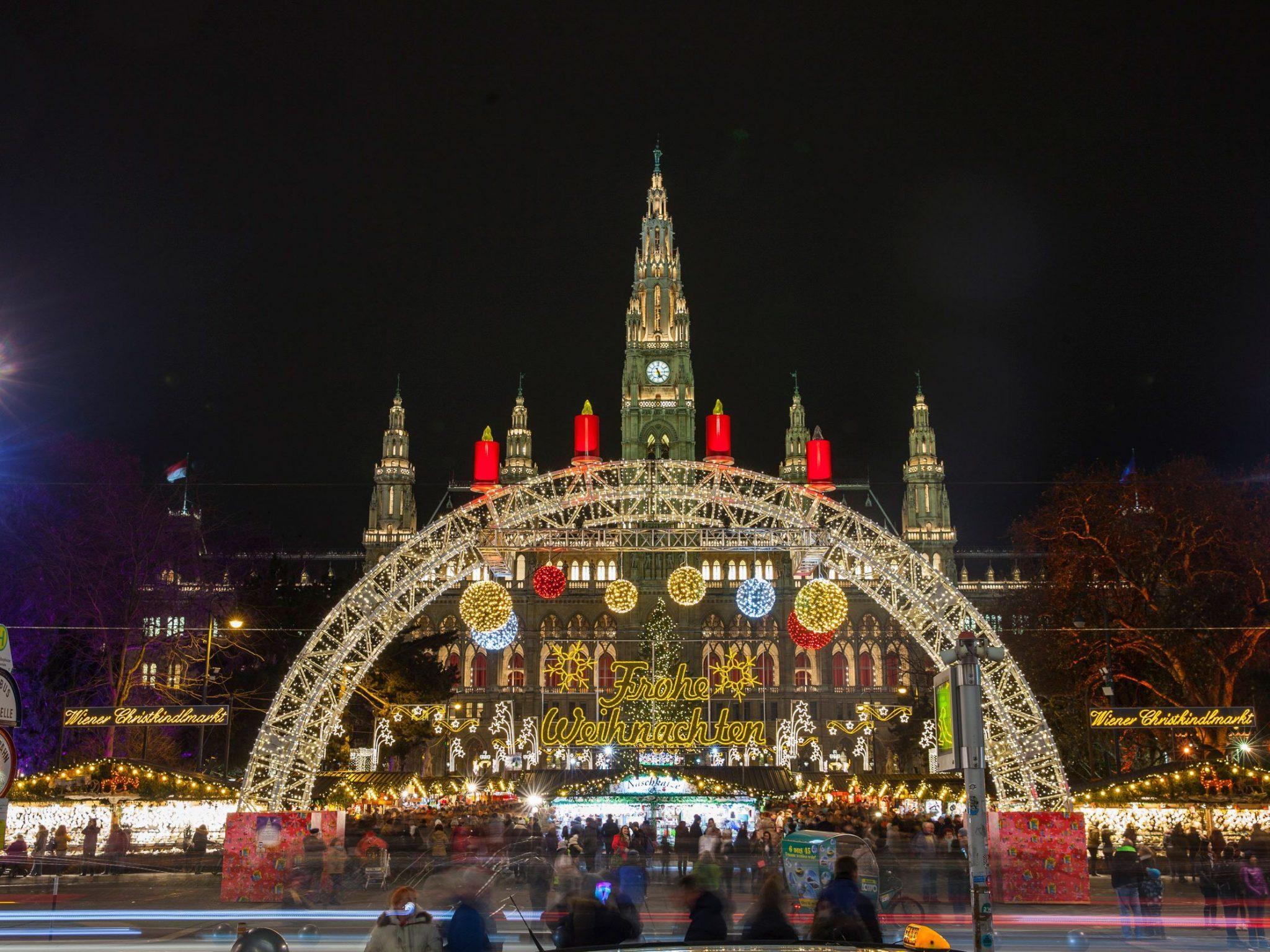 Wiener-Rathaus