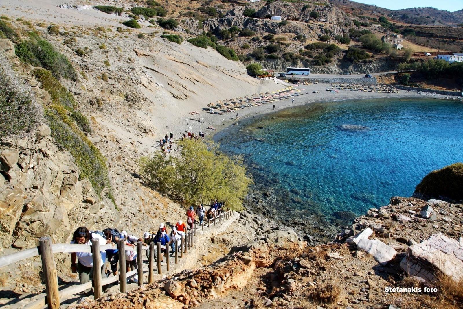 Αγιος Παυλος Κρήτη