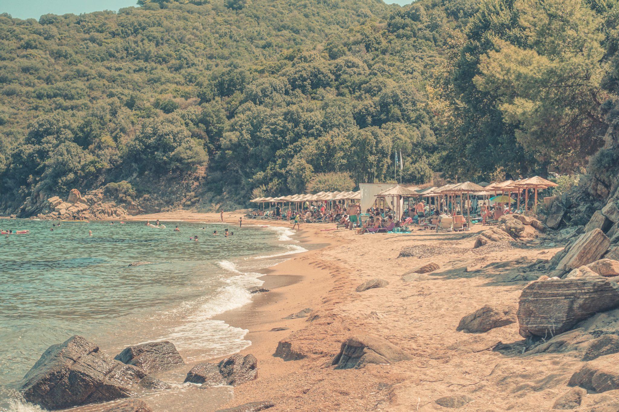 Παραλία Ροδιά
