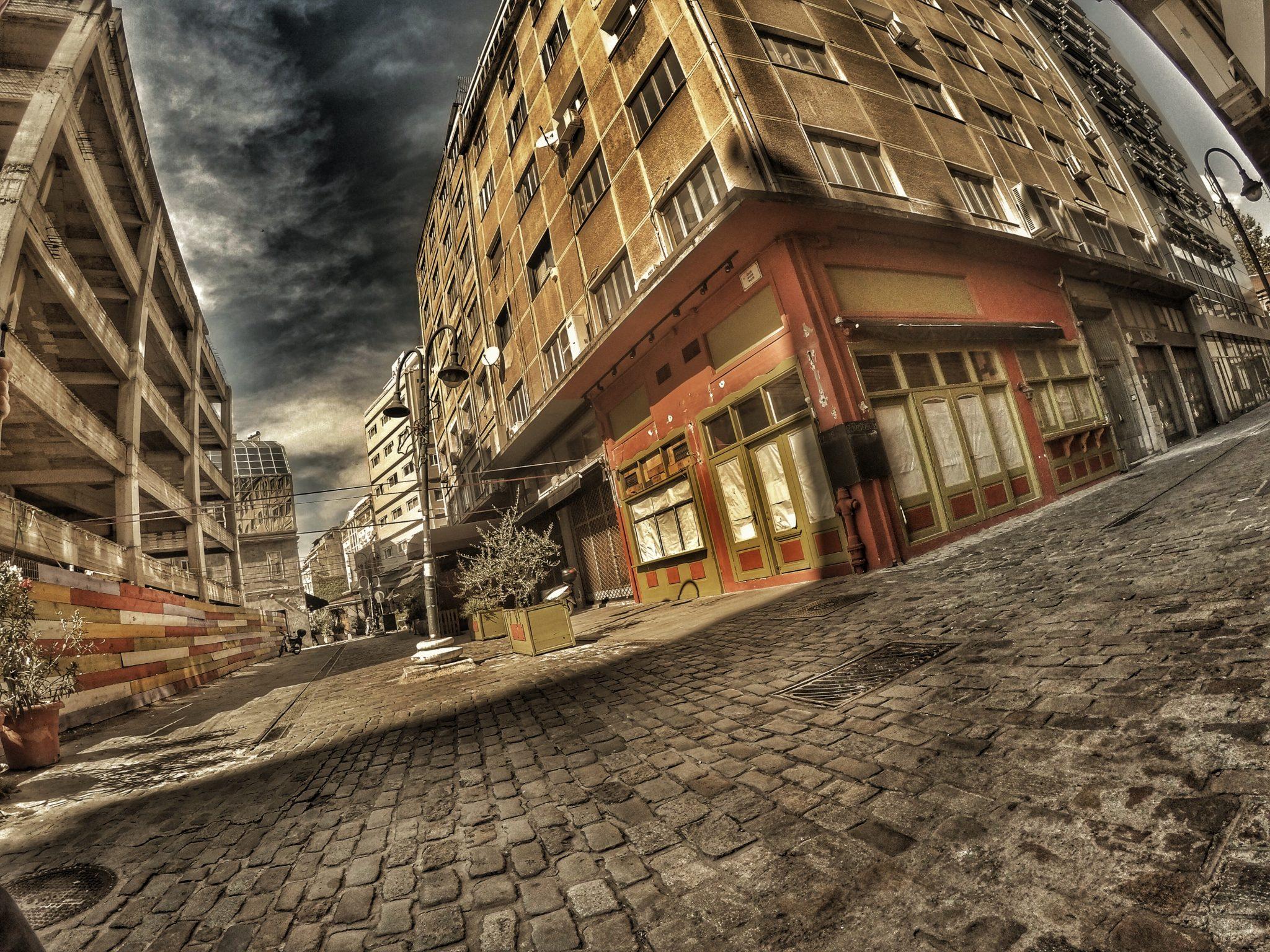 Γνωρίζοντας τη Θεσσαλονίκη