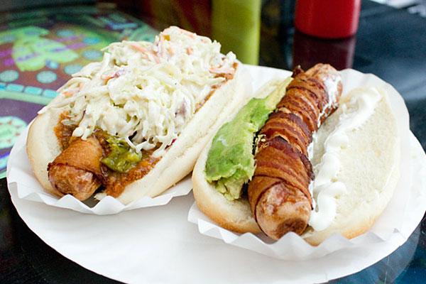 crif hot dog new york