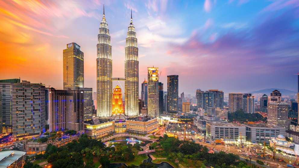 Μαλαισία