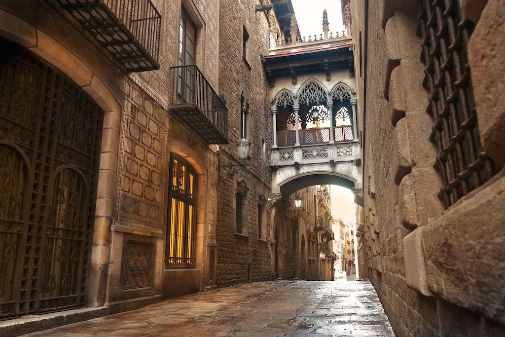 Gothic-Quarter-Barcelona