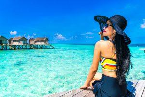 Ταξίδι στις Μαλδίβες